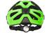 Kali Chakra Plus helm groen/zwart